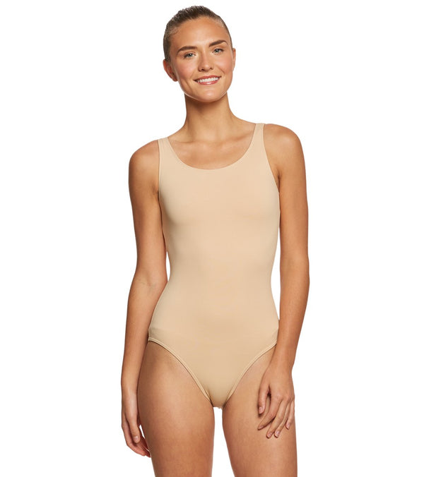 Bloch Faire Performance Tank Yoga & Dance Leotard