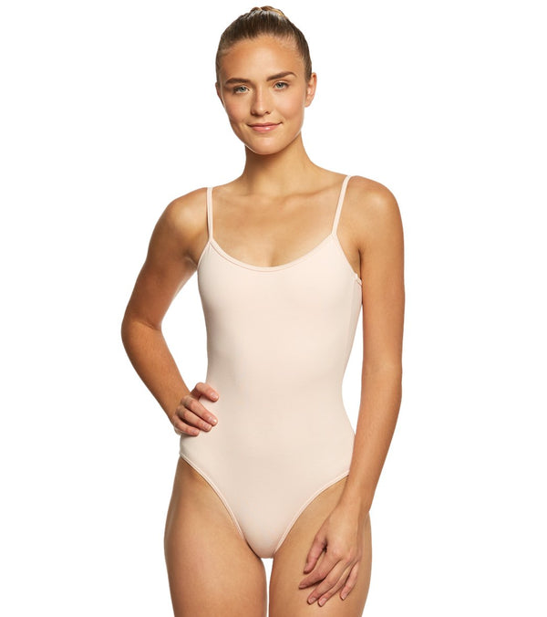 Bloch Sissone Cotton Cami Yoga & Dance Leotard