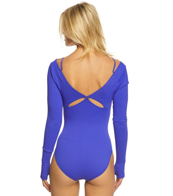 Free People Movement Everyday Practice Leotard