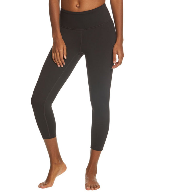 prAna Transform High Waisted Yoga Capris