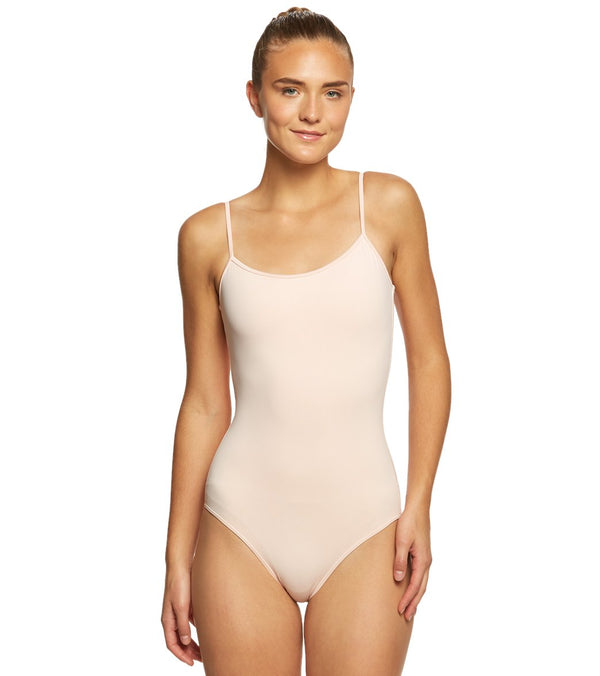 Bloch Nejor Performance Cami Yoga & Dance Leotard