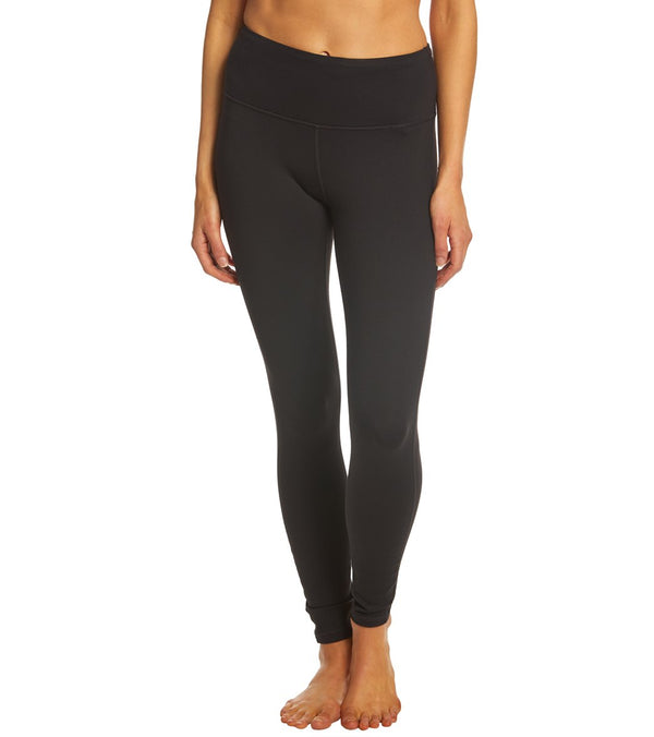 prAna Transform High Waisted Yoga Leggings