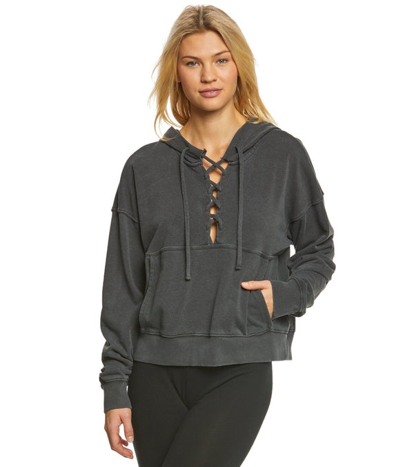 Free People Movement Believer Pullover