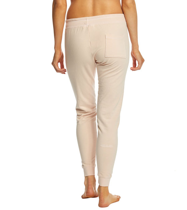 Spiritual Gangster Love Note Skinny Joggers