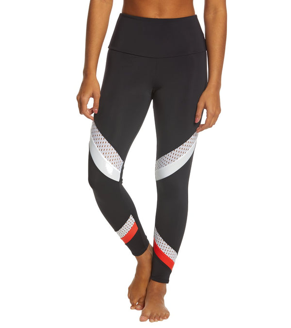Onzie High Waisted Sporty Yoga Leggings