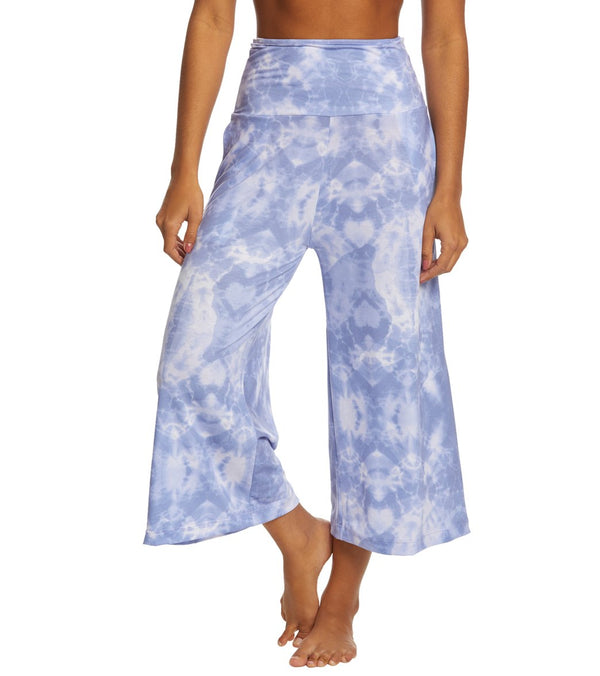Onzie Wide Leg Crop Pants