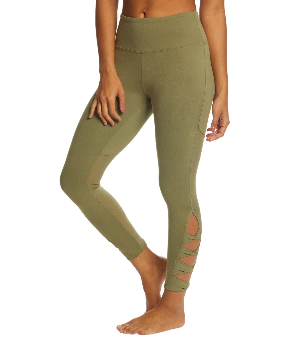 bdc60f37f492d6 Balance Collection Devon 7/8 Yoga Leggings