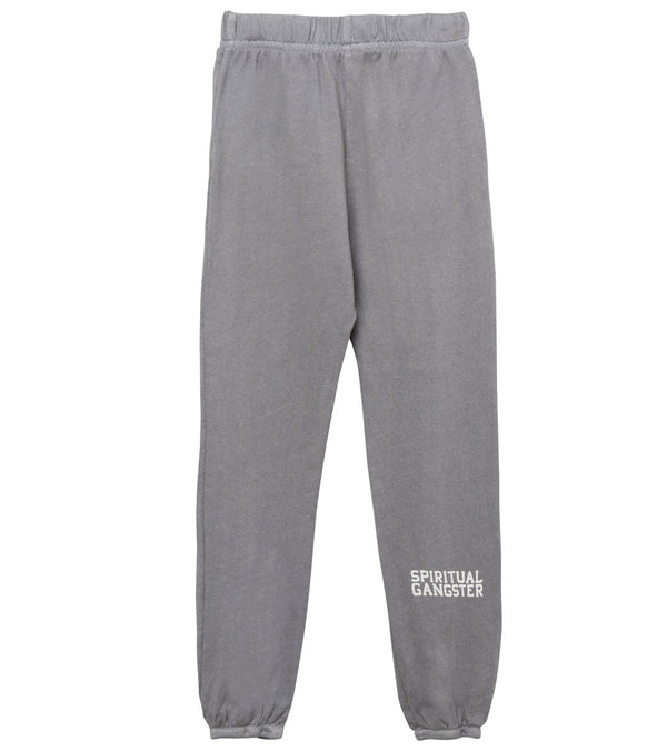 Spiritual Gangster Girls SG Varsity Favorite Sweatpants