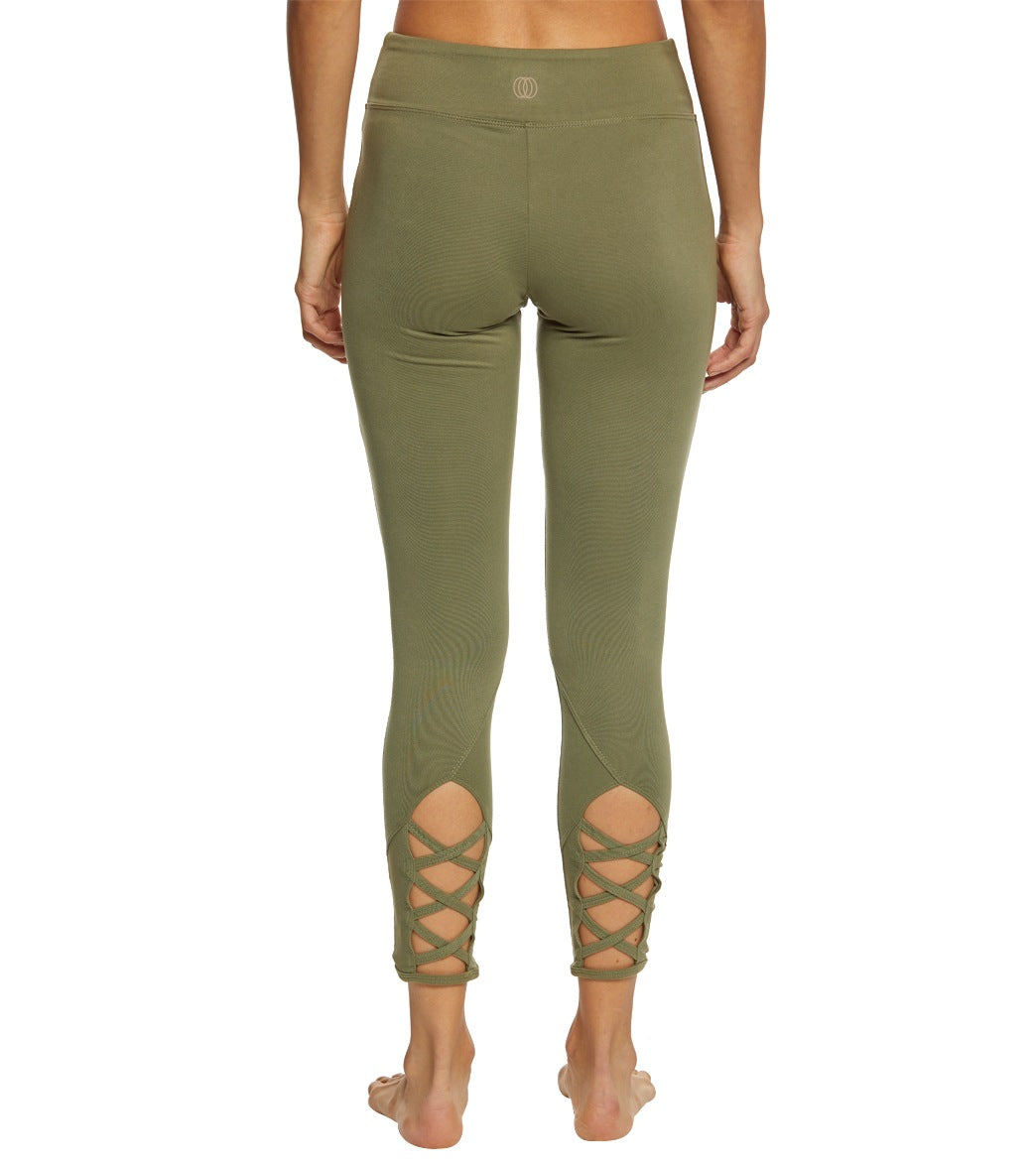 8842708b82fe61 Balance Collection Perry Yoga Leggings at YogaOutlet.com