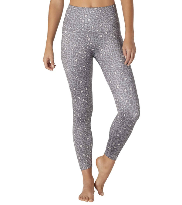 Beyond Yoga Lux High Waisted 7/8 Yoga Leggings