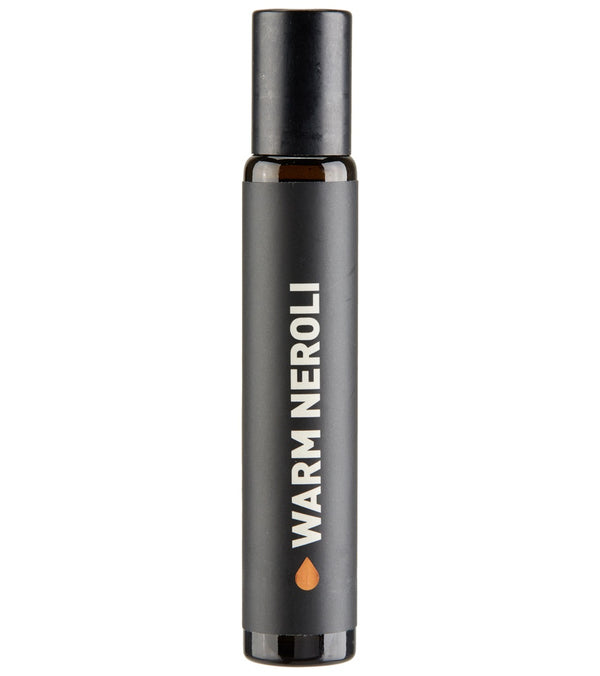 Way Of Will Warm Neroli Pure Perfume Oil