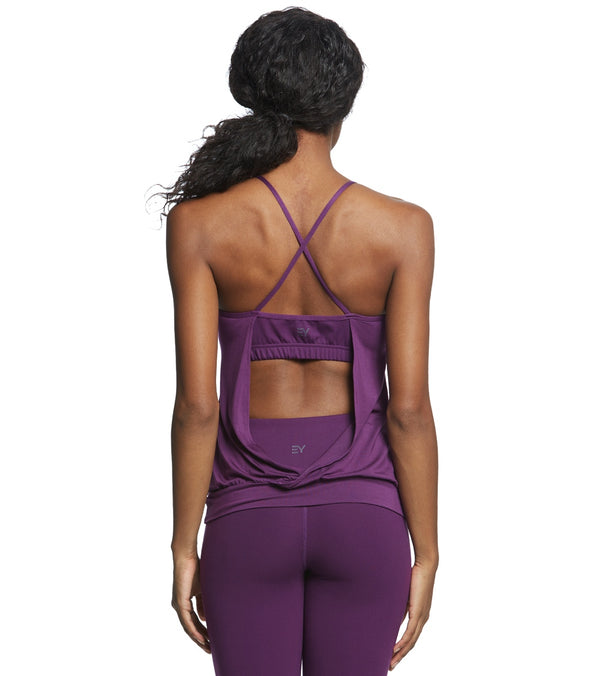 Everyday Yoga Fit + Flow Support Tank