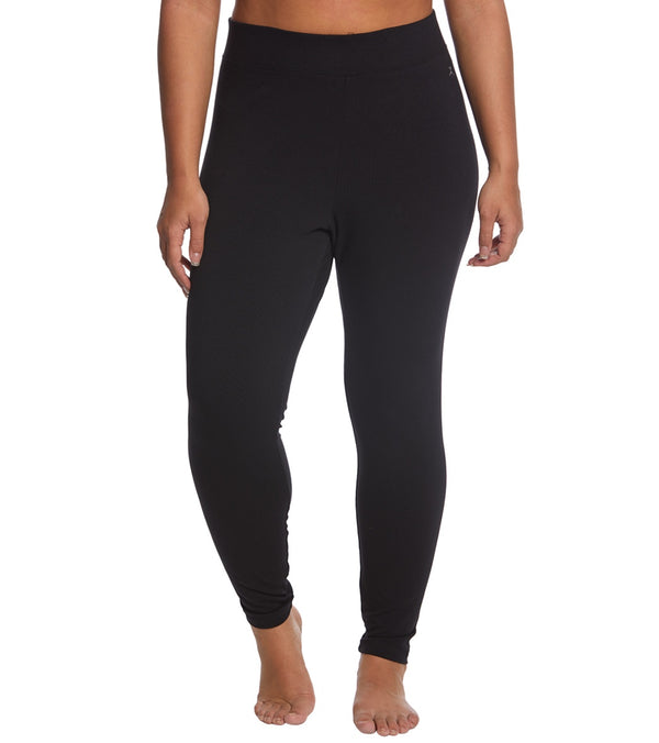 Danskin Plus Size Ankle Leggings