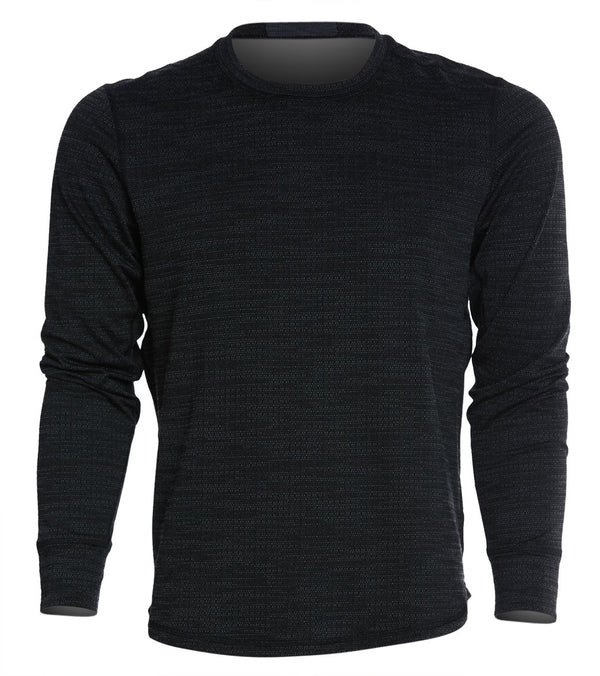 prAna Men's Pratt Long Sleeve Crew