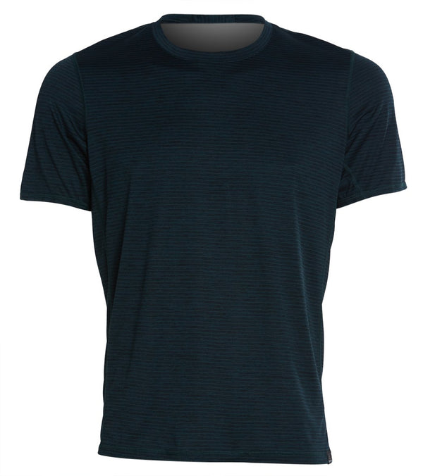 prAna Men's Hardesty Short Sleeve Tee