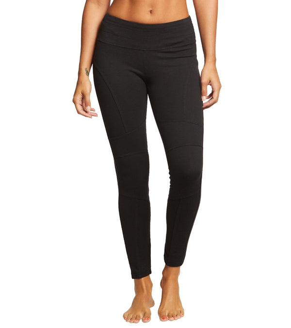 prAna Beaker Yoga Leggings