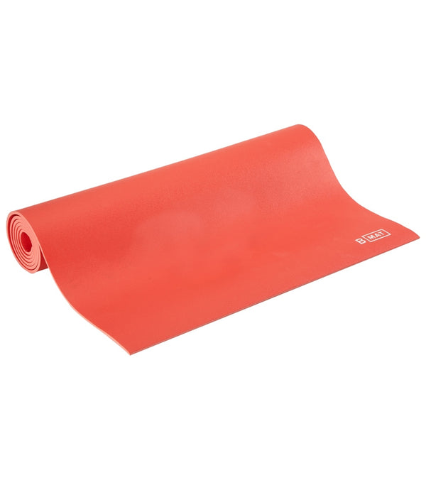 "B Yoga Strong Mat 71"" 6mm"