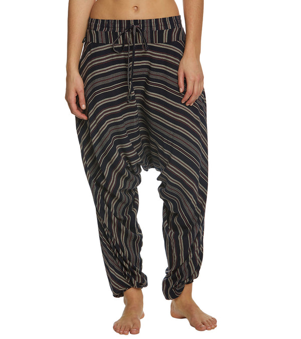 Buddha Pants Chainlink Harem Pants
