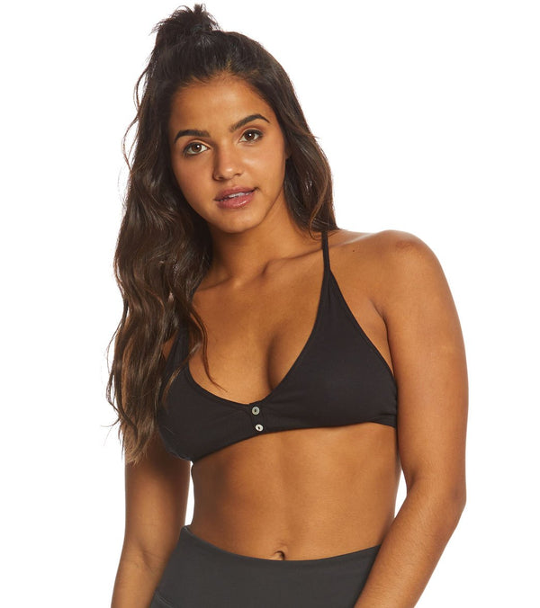 Free People Connor Rib Bralette