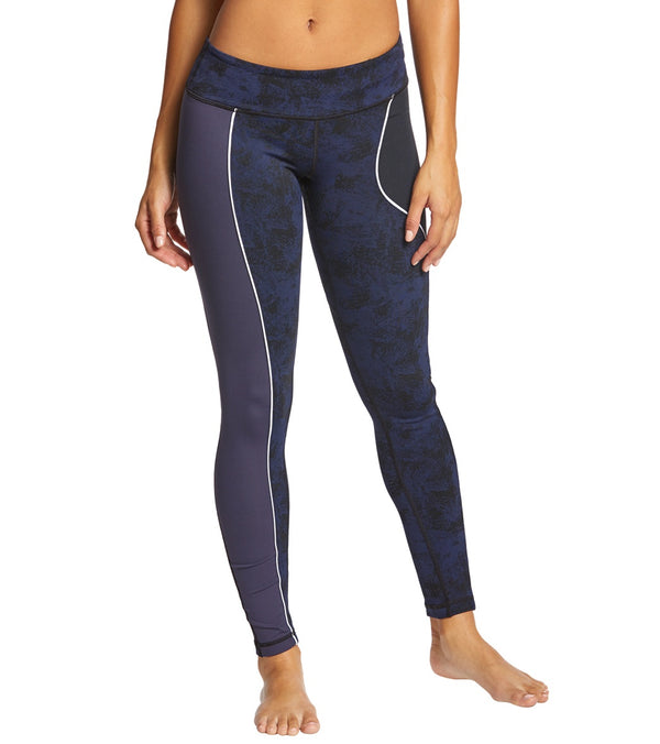 Vimmia Paintbrush Dare Yoga Leggings