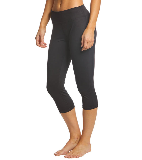 Soybu Steel Core Yoga Capris