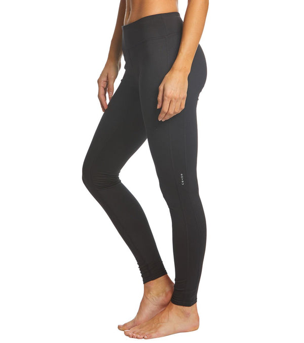 Soybu Steel Core Yoga Leggings