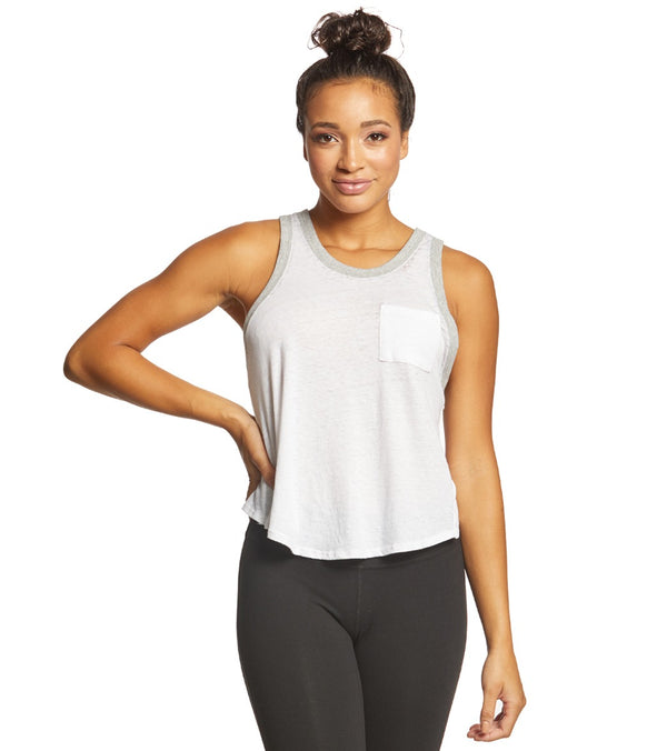 Free People Performance AXL Yoga Tank
