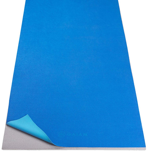 Gaiam No-Slip Yoga Mat Towel