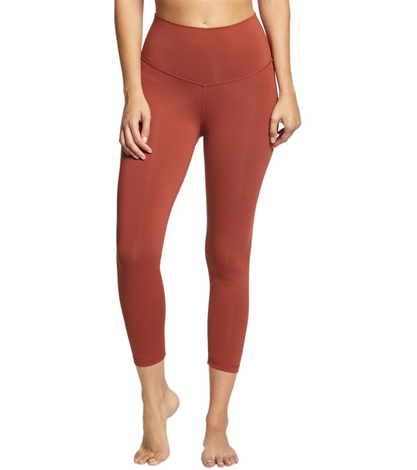 DYI Take Control High Waisted 7/8 Yoga Leggings