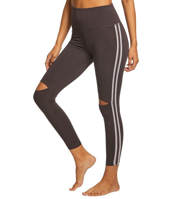 Hard Tail Racing Stripe Haute Pant
