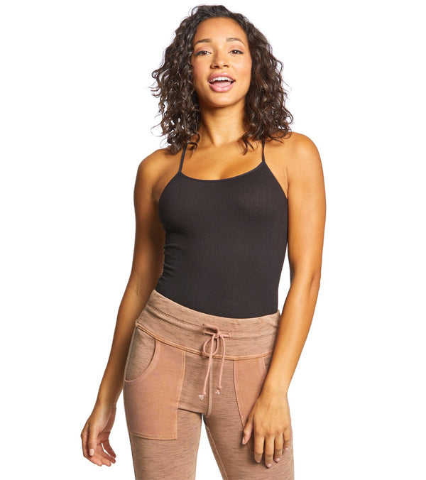Free People Seamless Shine On Tank