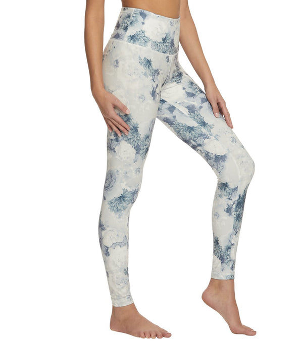 Danskin High Waisted Ankle Leggings