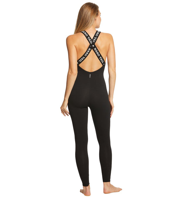 Hard Tail Logo Bodysuit