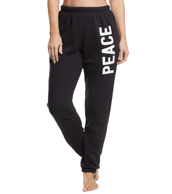 Spiritual Gangster Peace Sessions Sweatpant