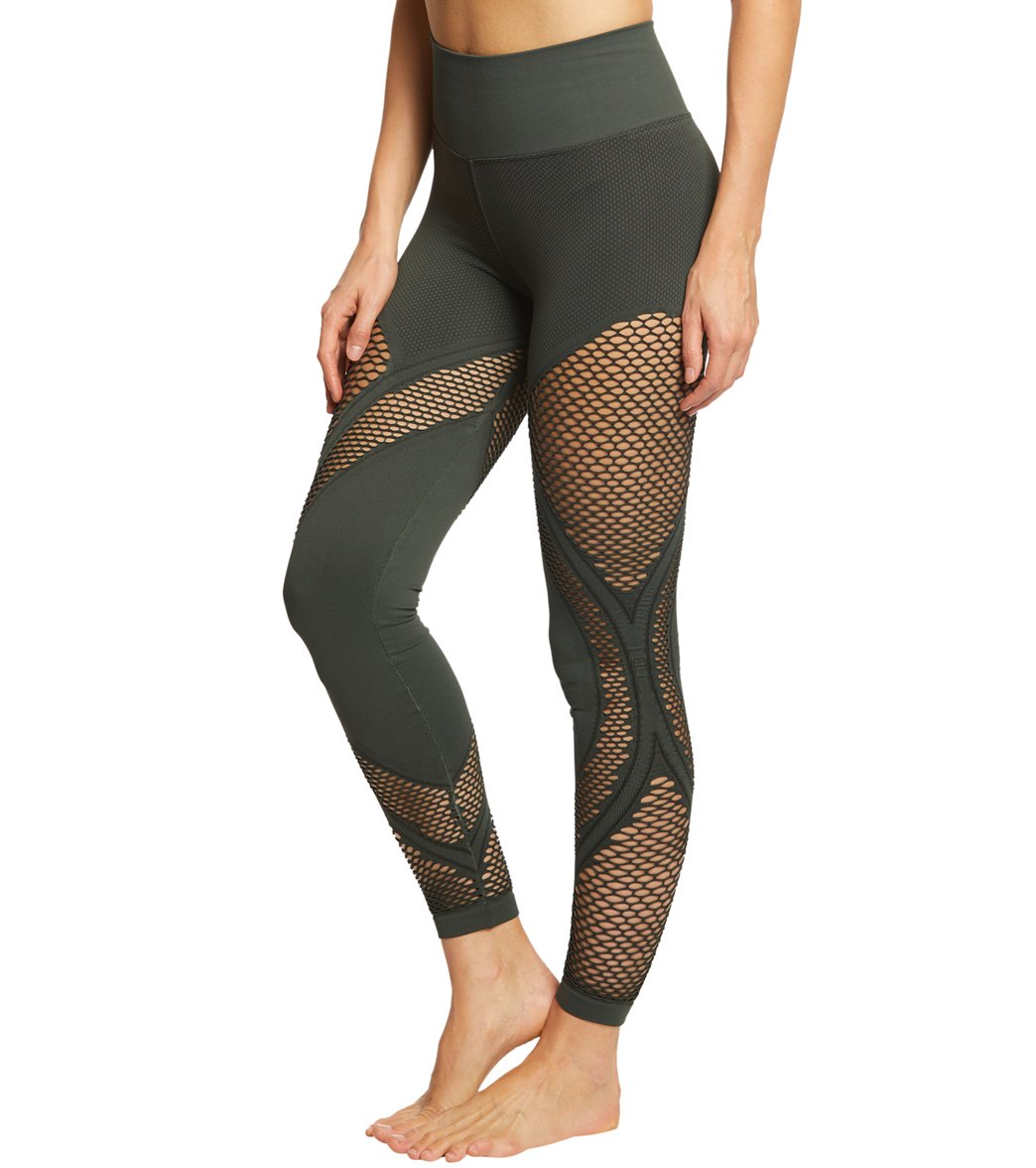 3ed7f6afd77035 NUX All Net Seamless Yoga Leggings