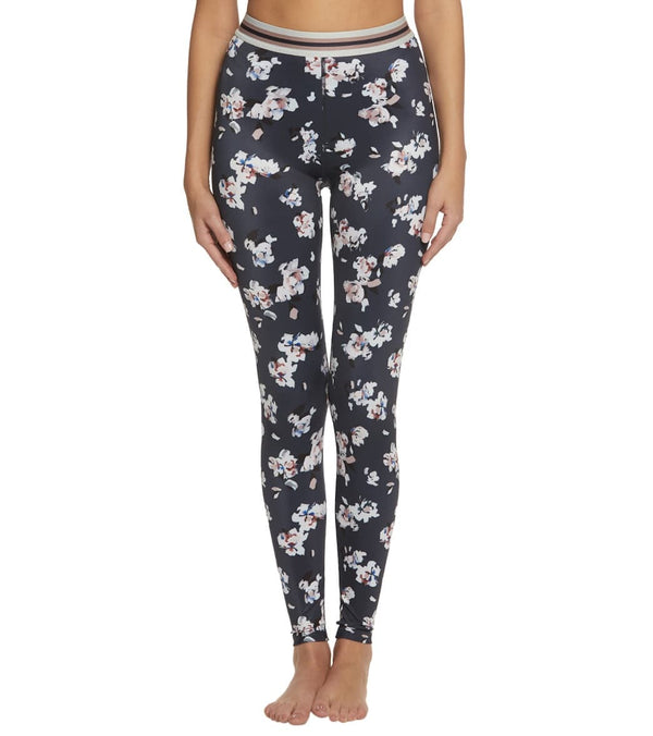 ac32aea180c526 Beyond Yoga Lux Printed High Waisted Yoga Leggings at YogaOutlet.com ...