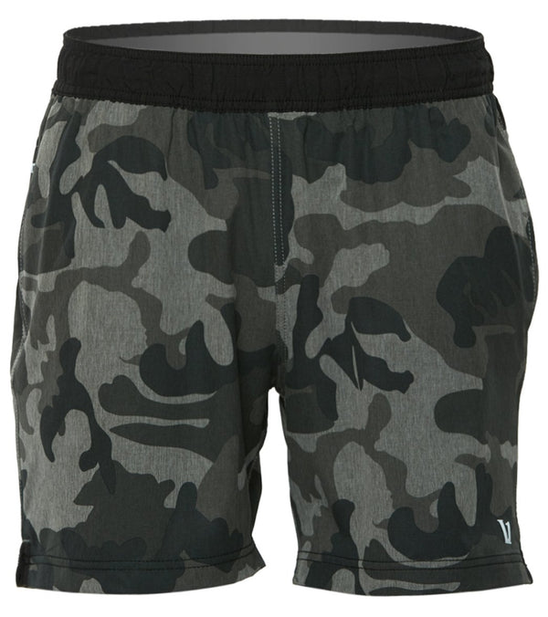 Vuori Men's Rush Yoga Shorts