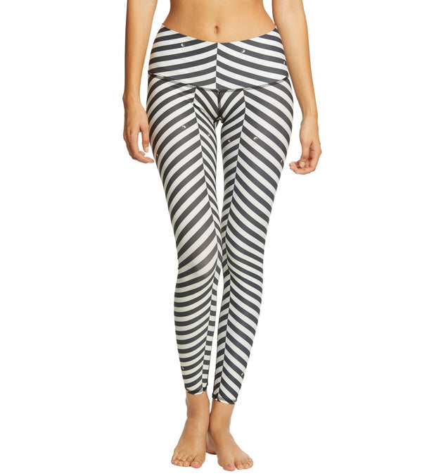 Teeki Balanced Traveler Hot Yoga Pants