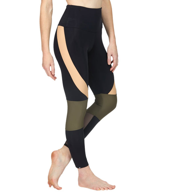 Onzie Momentum 7/8 Yoga Leggings