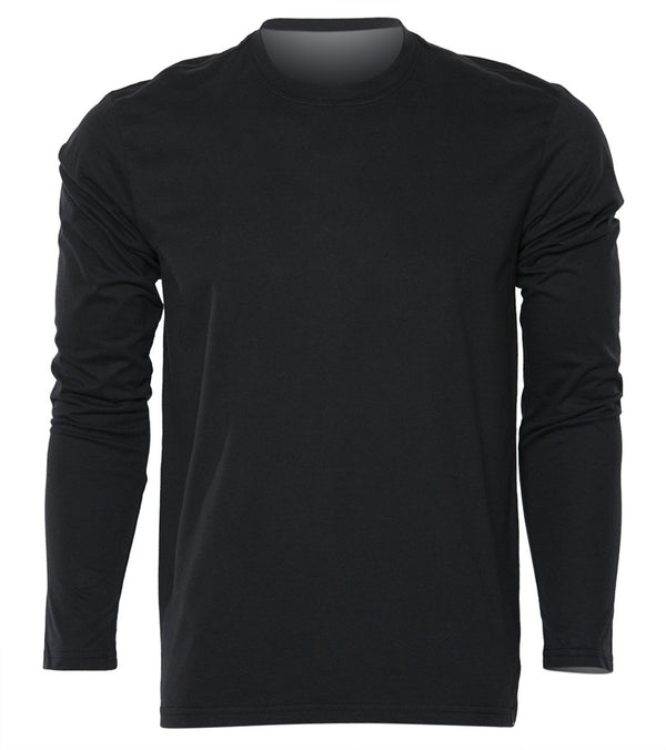 prAna Men's Long Sleeve Tee