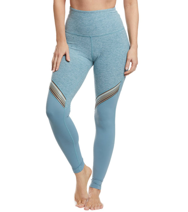 Beyond Yoga All The Filament High Waisted Long Yoga Leggings