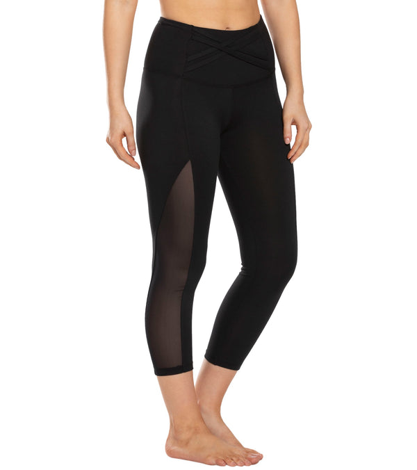 Marika Paige Ultra High Capris