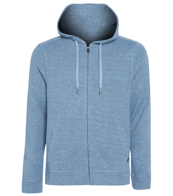 prAna Men's Outlyer Full Zip Hoodie