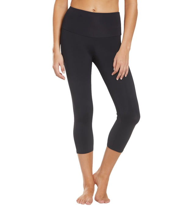 Onzie High Waisted Yoga Capris