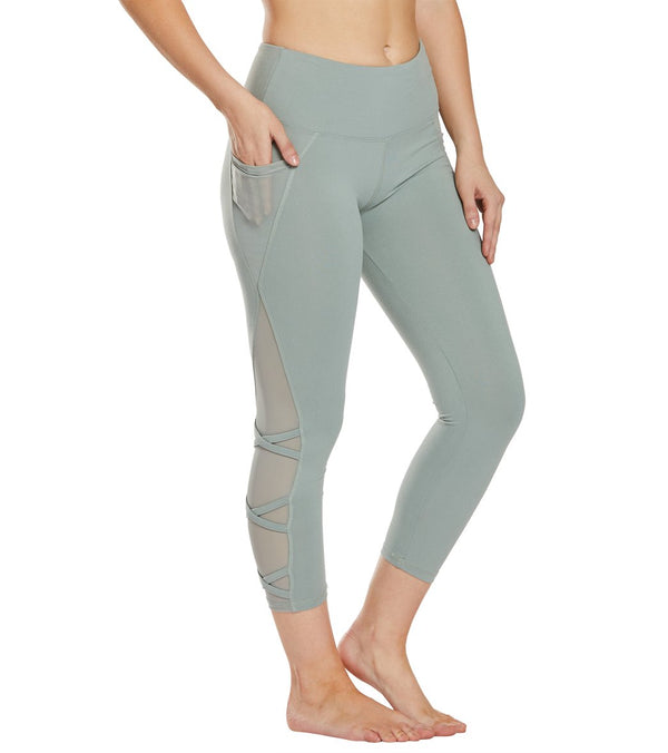 Balance Collection Candace Yoga Capris