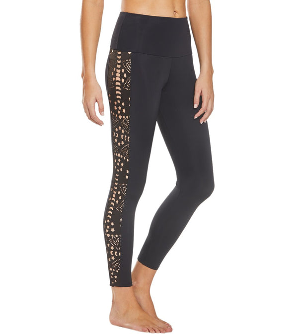 Onzie Scuba 7/8 Yoga Leggings