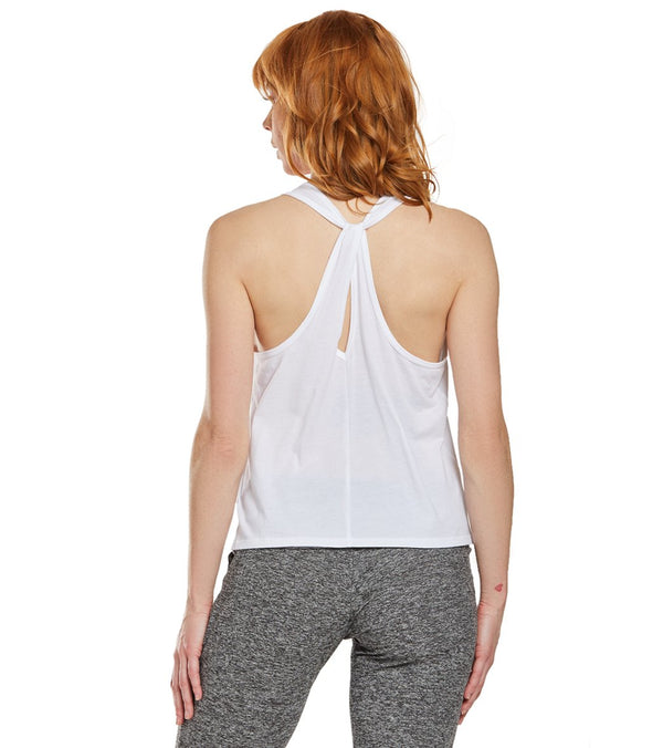 Beyond Yoga To The Point Yoga Tank Top