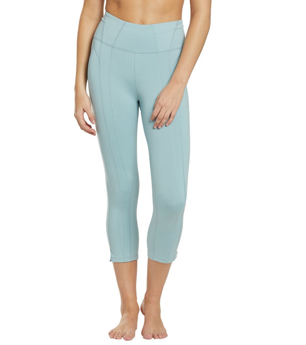Free People Movement Rise Up Yoga Capris