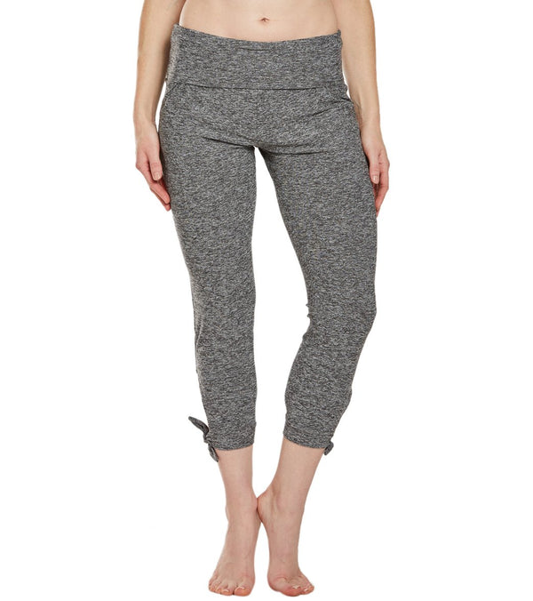 Beyond Yoga Keep It Lightweight And Easy Foldover Midi Sweatpant Joggers