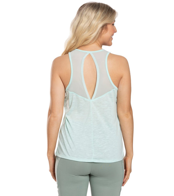 Balance Collection Raven Singlet Yoga Tank Top
